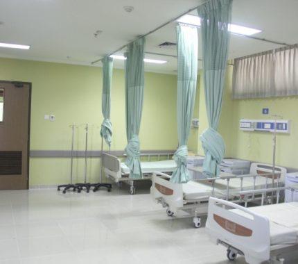 deden decor jual gorden rumah sakit