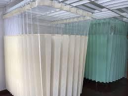 Jual Tirai Rumah Sakit Full Plastik Dnexs Elite Jakarta